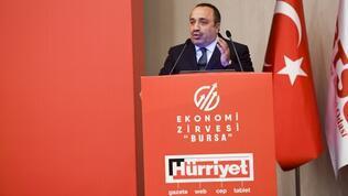Anadolu'yu da Bursa gibi kalkındırmalıyız