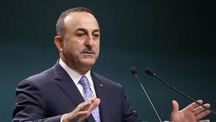 Bakan Çavuşoğlu: Ateşkes değil! Ara veriyoruz