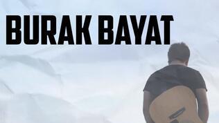 Müzikolog Burak Bayat'tan ilk single: Tabut