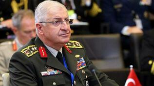 Genelkurmay Başkanı Yaşar Güler, Rus mevkidaşı ile görüştü