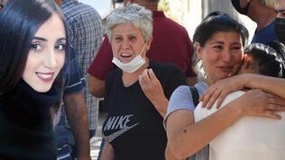 İzmir'de dehşet! Gizem eski eş kurbanı