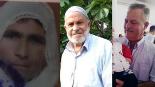 8 günde aynı aileden 3 kişi koronadan öldü