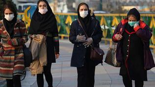 İran'da salgına dair son gelişmeler