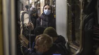 Moskova için yeni dalga uyarısı