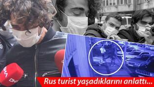 Beşiktaş canisinin sözleri şaşkına çevirdi
