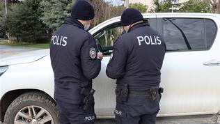 İçişleri duyurdu: 39 bin 604 kişiye ceza