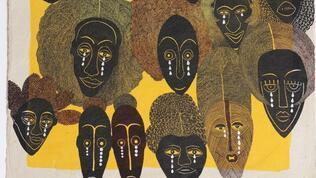 Selma Gürbüz'ün kadınları