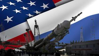 Uzayda dev işbirliği: Rusya onayladı!
