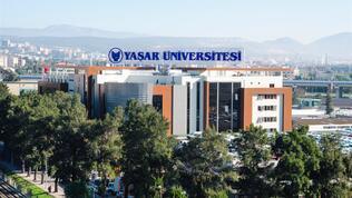 Yaşar Üniversitesi 20 yaşında