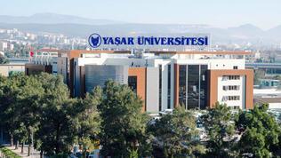 Yaşar Üniversitesi 20 yaşında…