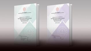 LGS adayları için soru kitapçığı yayınlandı