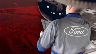 Ford Otomotiv'deki 248 milyonluk yolsuzluğun şifreleri! Adım adım yolsuzluk iddiası