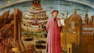 Dante gibi ortasında mıyız ömrün  ya da 'İlahi Komedya'nın yeni çevirisi
