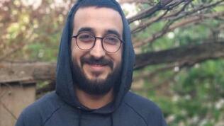 Azerbeycanlı aktivistten acı haber