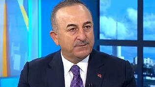 Çavuşoğlu'dan Tataristan'a taziye