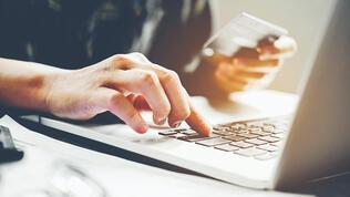 Vergi işlemleri online yapıldı