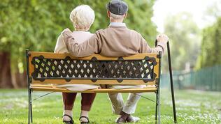 Emekliler müstakil ev istiyor