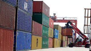 Makine ihracatı 9,2 milyar dolar oldu
