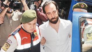 Can Gürkan'a 20 yıl hapis