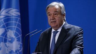Antonio Guterres, ikinci kez atandı