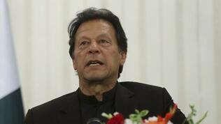 Pakistan ABD'ye üs vermeyecek