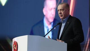 Erdoğan'dan Reisi'ye tebrik mesajı