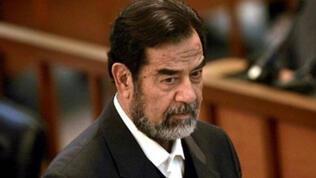Saddam'ın damadına 18 yıl sonra tahliye