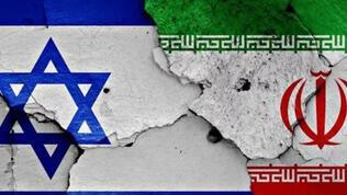 İsrail BM'den İran için kınama istedi