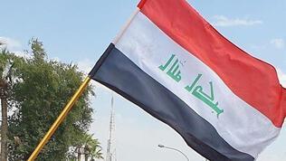 Irak'tan İsrail resti