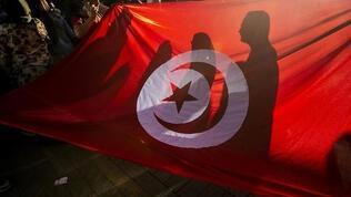 Tunus'ta Nahda Hareketin'de 113 istifa