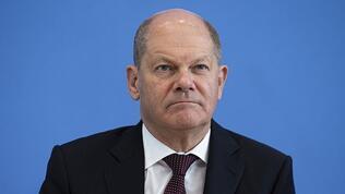 Almanya'da SPD'den koalisyon çağrısı
