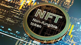 Cem Yılmaz'dan NFT paylaşımı