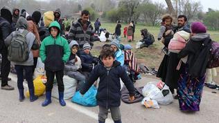 Polonya'dan tartışmalı sığınmacı kararı