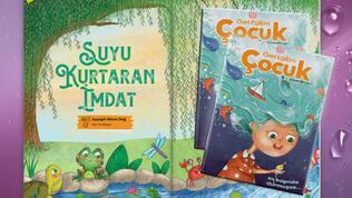 Özel Eğitim Çocuk Dergisi yayında