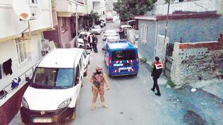 DHKP/C'ye operasyon: 79 gözaltı