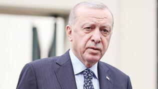Erdoğan'dan Suriye mesajı