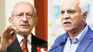 Kılıçdaroğlu ve Aydın ifadeye davet edildi