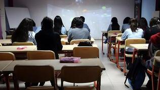 Şehit çocuklarına eğitim öğretim desteği