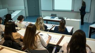 5 üniversite dünya liginde
