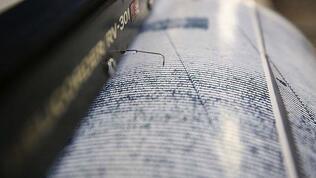 Tayvan'da 6.2 büyüklüğünde deprem