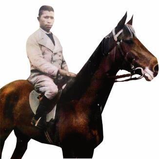 'Doru Jokey'in 'İmparator' oğlu