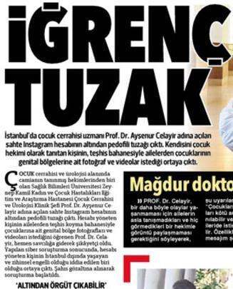Son dakika haberi: Sakarya, Kastamonu, Kütahya, Alanya ve İstanbul'da pedofiliyle suçlanıyor... Biri bu sapığı durdursun