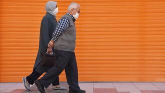 Bursada 65 yaş ve üzeri vatandaşlara sokağa çıkma kısıtlaması getirildi