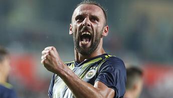 Juventus Vedat Muriqi'yi istiyor