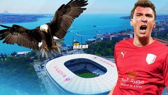 Son Dakika | Beşiktaş Mandzukic ile görüşmelere başladı! Duyurdular...