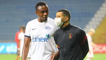 Beşiktaş'tan Koita transferi için yeni hamle! Mandzukic olmazsa...