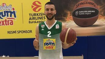 Stefan Bircevic, Frutti Extra Bursaspor'da