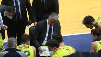 """Igor Kokoskov: """"Euroleague'in en iyi ekiplerinden biriyle karşılaşacağız..."""""""