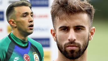Galatasaraylı Muslera'dan Fenerbahçe'ye Diego Rossi jesti! Transfer esnasında...