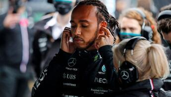 Formula 1 Türkiye GPsi Avrupa basınında İngilizler Hamiltonu eleştirdi